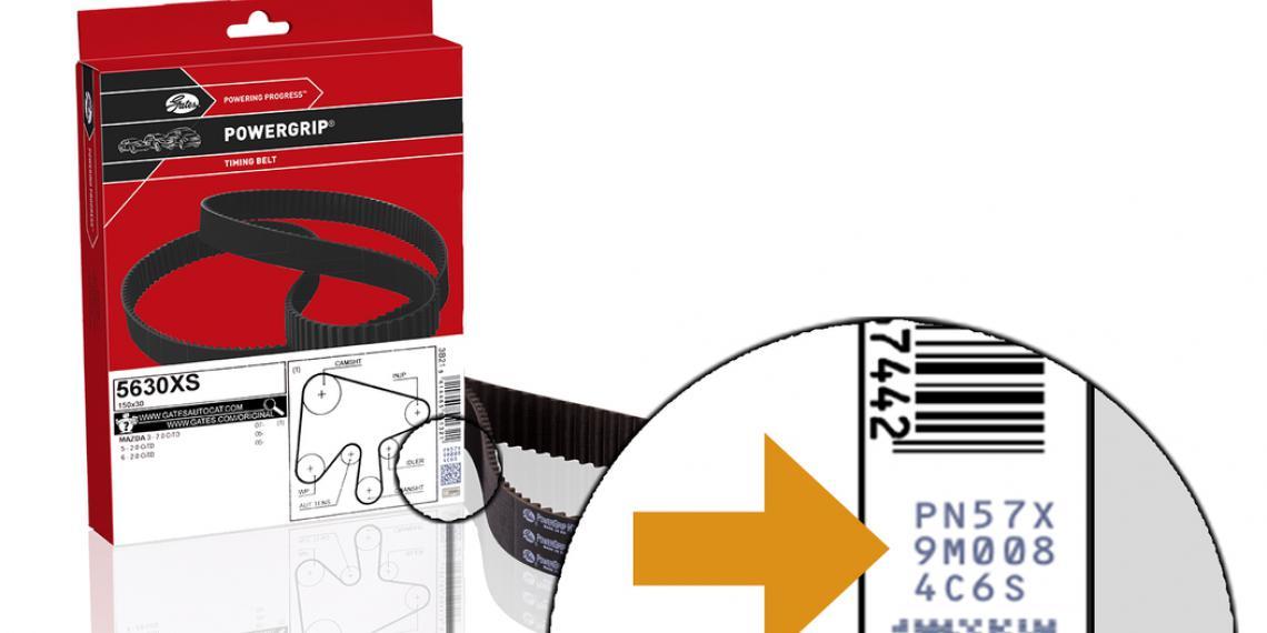 Ремни и ремкомплекты ГРМ: как отличить фирменную продукцию от подделки