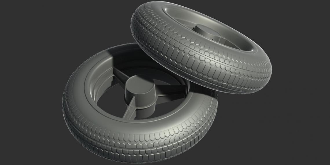 Прогресс в моделировании шин