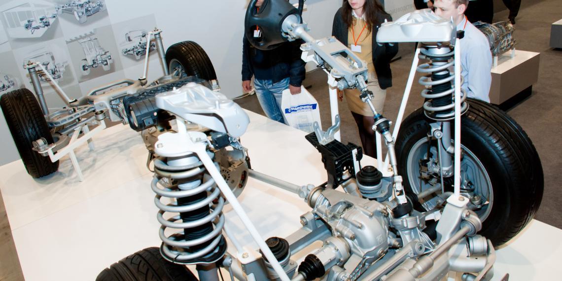 Автокомпоненты-2014:  На грани деиндустриализации