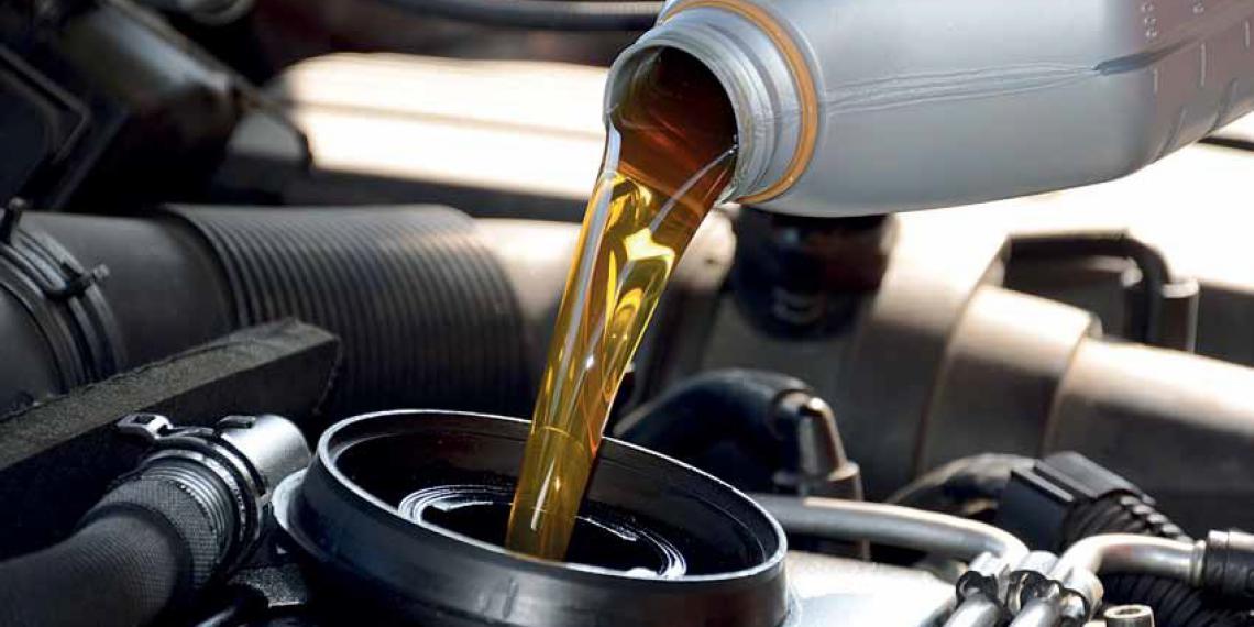 Моторные масла: тенденции 2014