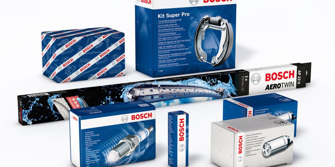 Новинки от Bosch: мелочей не бывает