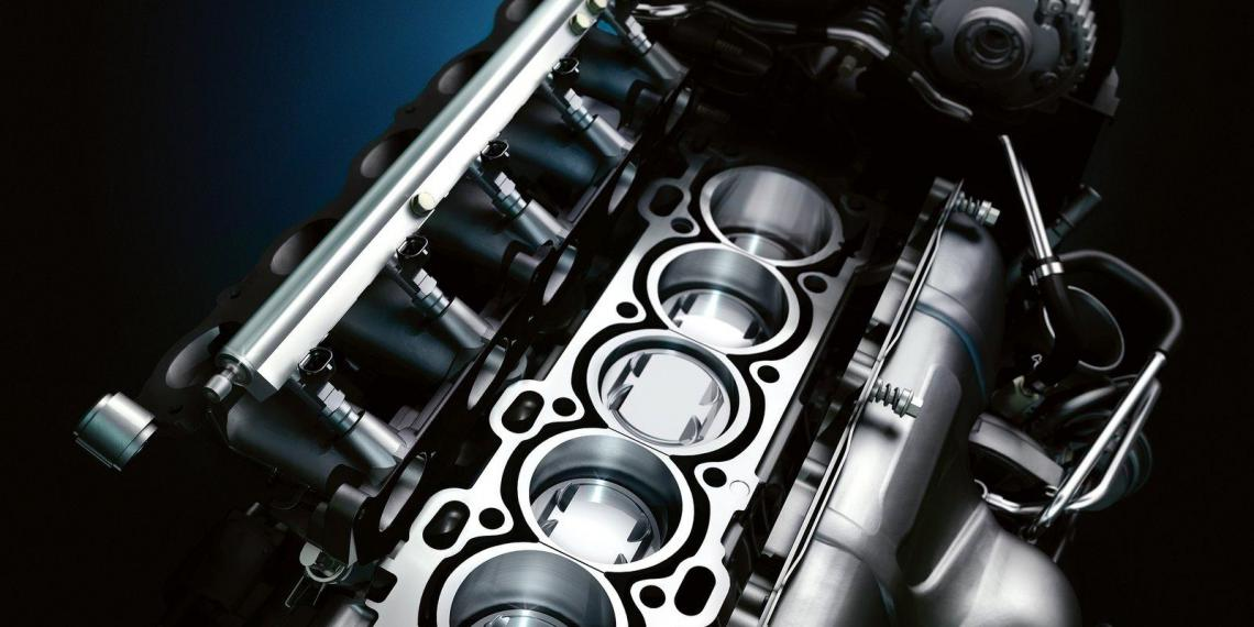 Системы управления бензиновыми двигателями. Характерные неисправности.