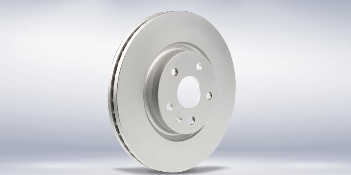 Тормозные диски MEYLE-PD с высокотехнологичным покрытием