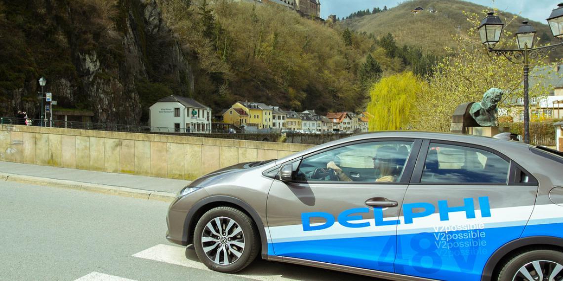 Решение от Delphi для экономии топлива