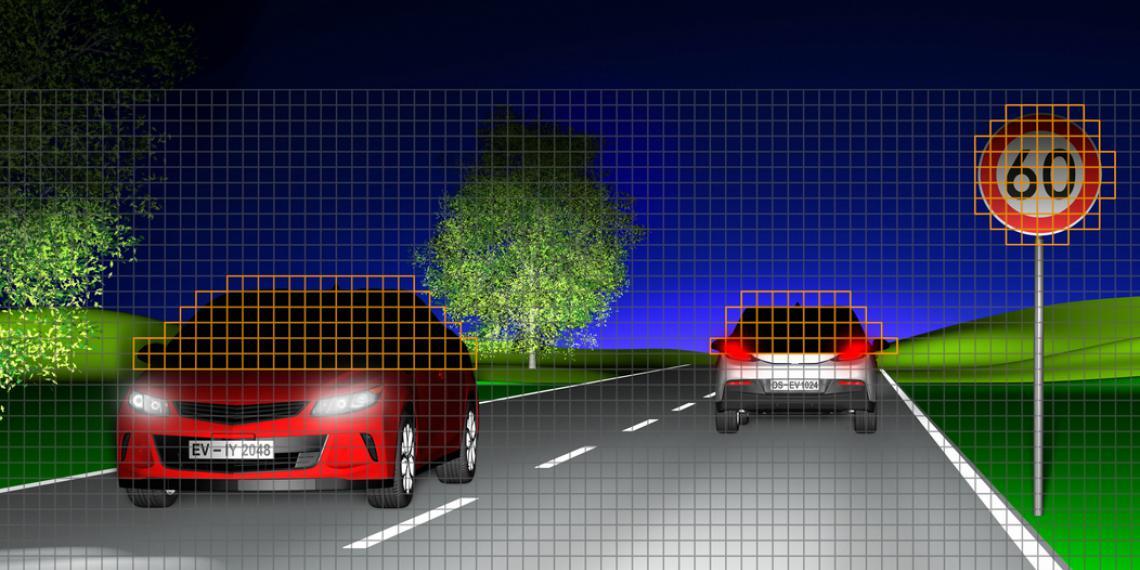 Будущее автомобильного освещения