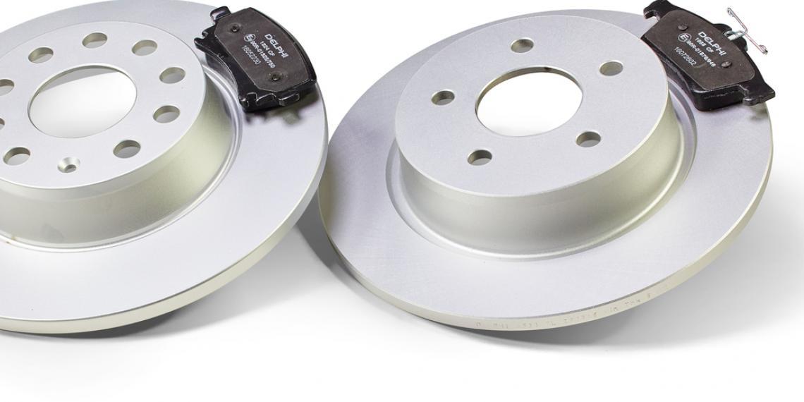 Delphi расширяет линейку дисков сзащитным покрытием