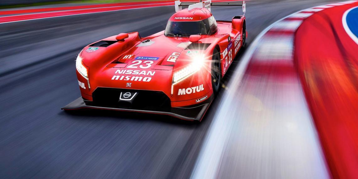 Motul официальный партнер серии гонок на выносливость