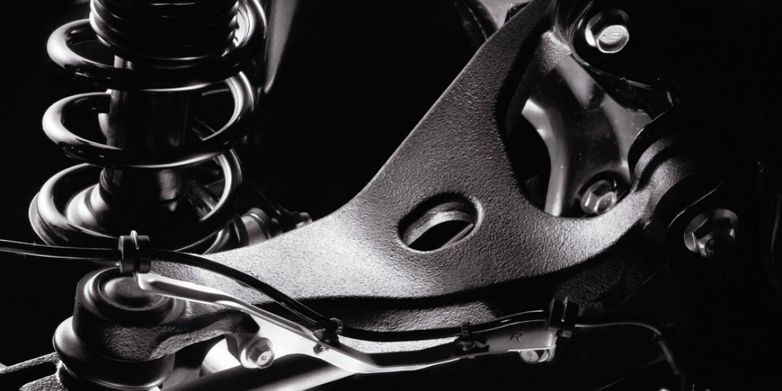 Интеллектуальная подвеска для глобальной платформы BMW