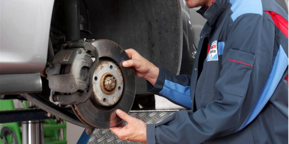 Главные вопросы по обслуживанию дисковых тормозных механизмов