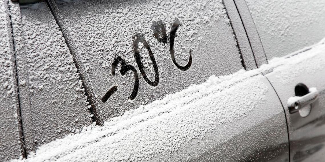 Согревающие новинки для зимней стужи