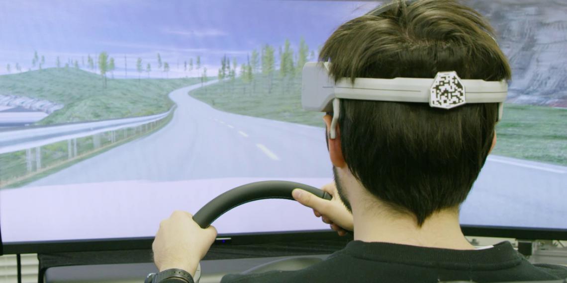 Технологии автономного вождения
