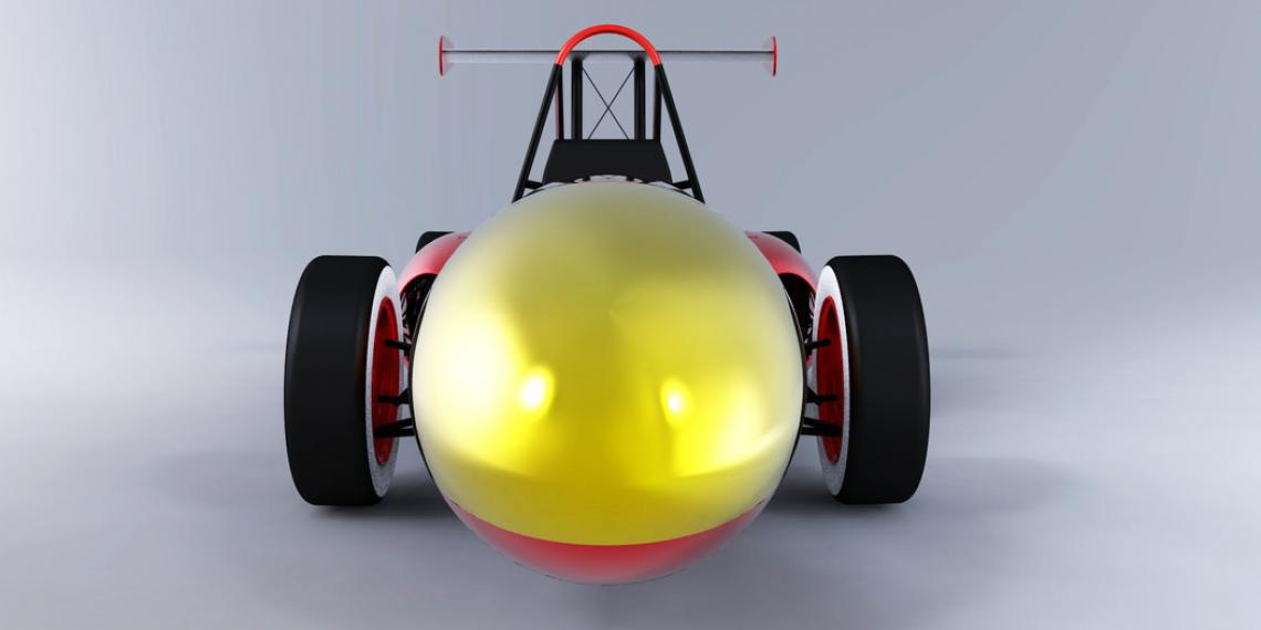 «Формула Студент» 2015