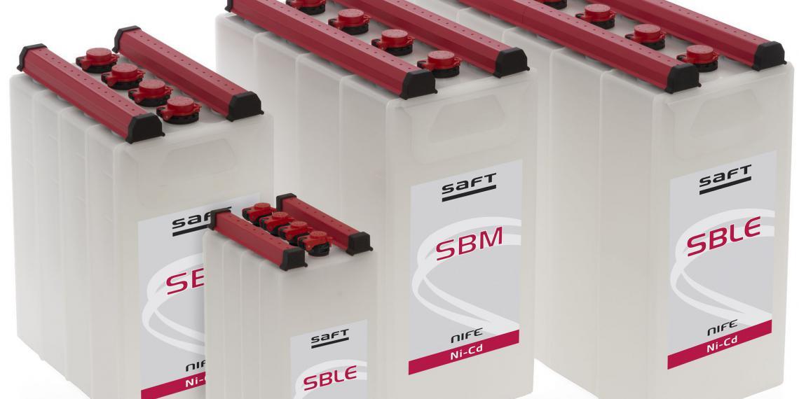 Saft начнет производство батарей следующего поколения
