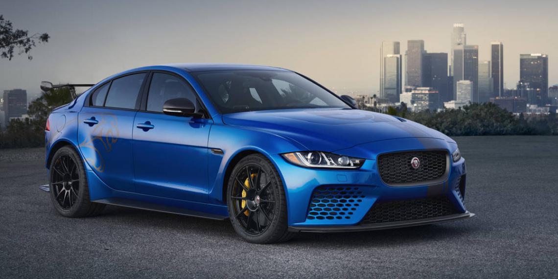 NTN-SNR примет участие в разработке Jaguar