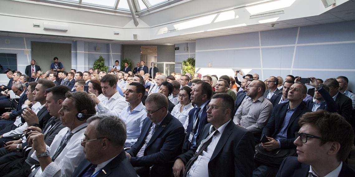 Рынок автозапчастей в России: надежда на регионы