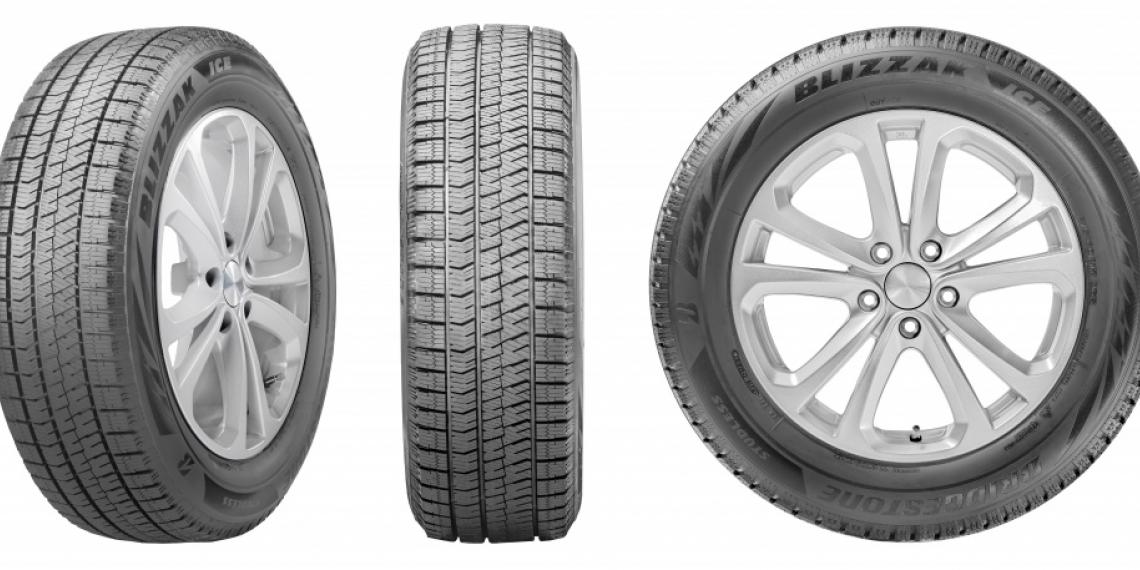 Bridgestone обновил зимнюю линейку шин