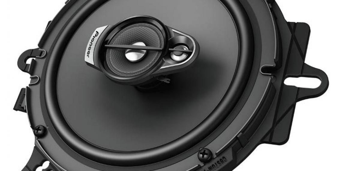 Новые акустические системы Pioneer