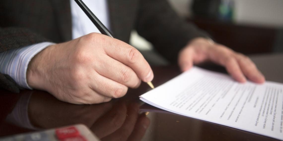 Schaeffler подписала меморандум о едином экономическом пространстве от Лиссабона до Владивостока