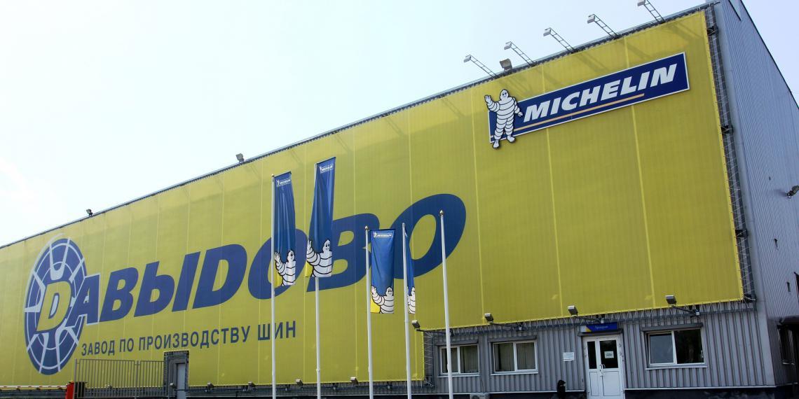 MICHELIN подтвердил статус поставщика Q1 компании Ford
