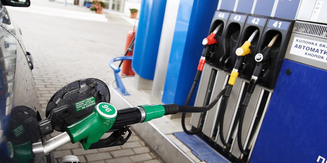 Европа переходит на новое топливо