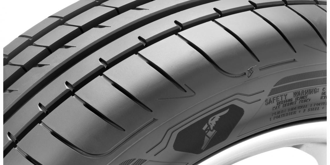 Goodyear выпустит улучшенную версию летней шины