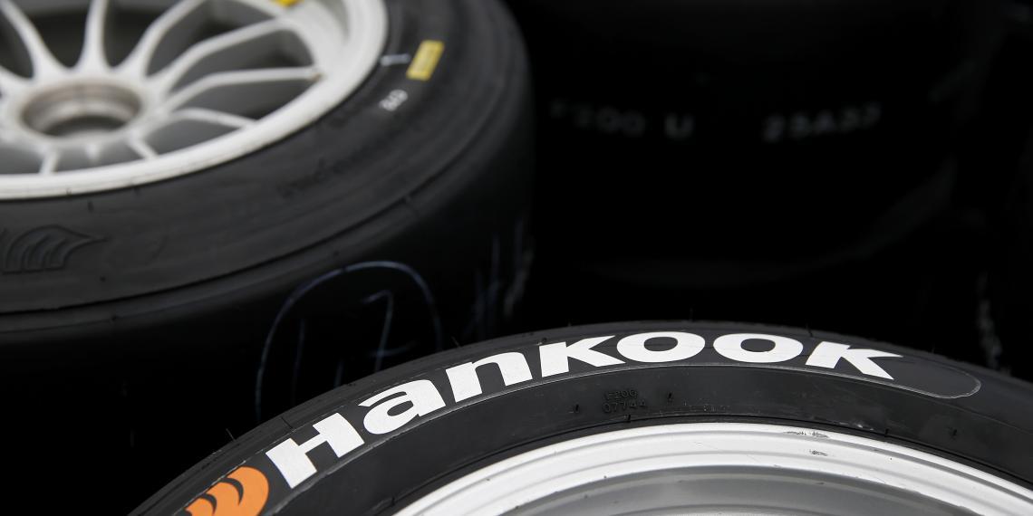 Hankook станет частью Еврокубка Формулы-Рено