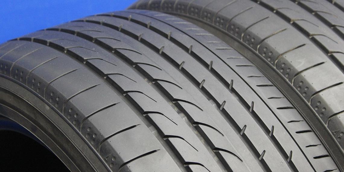 Yokohama выводит шины на российский рынок