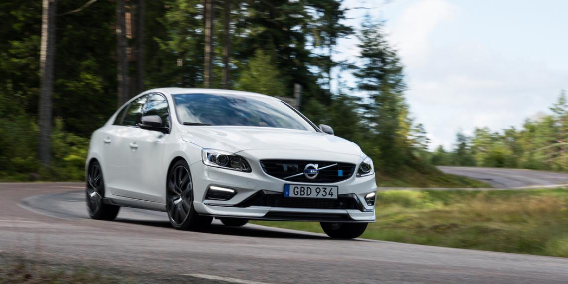 Volvo отказывается от дизеля