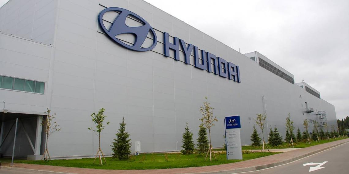 Двигатели Hyundai будут собирать России