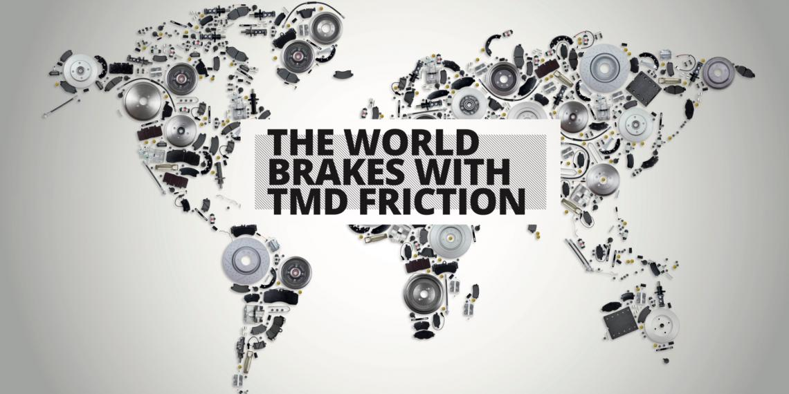TMD Friction отчитался за 2018 год