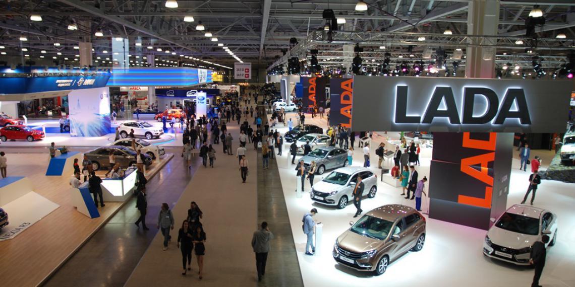 Российский рынок – 2018/2019: автомобили и запчасти