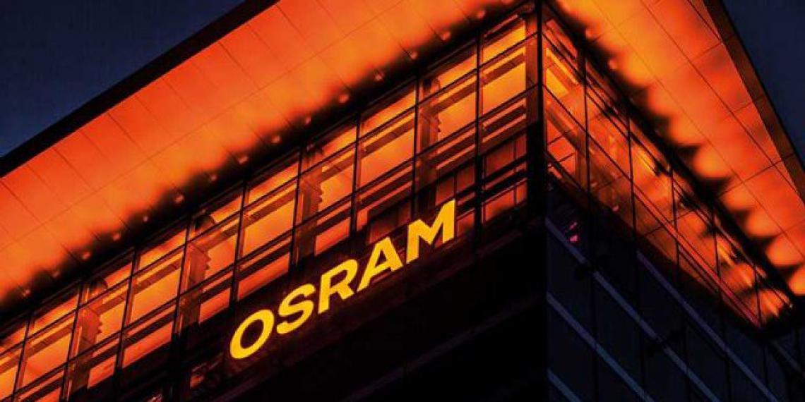 Osram поглотил крупного британского дистрибьютора автозапчастей