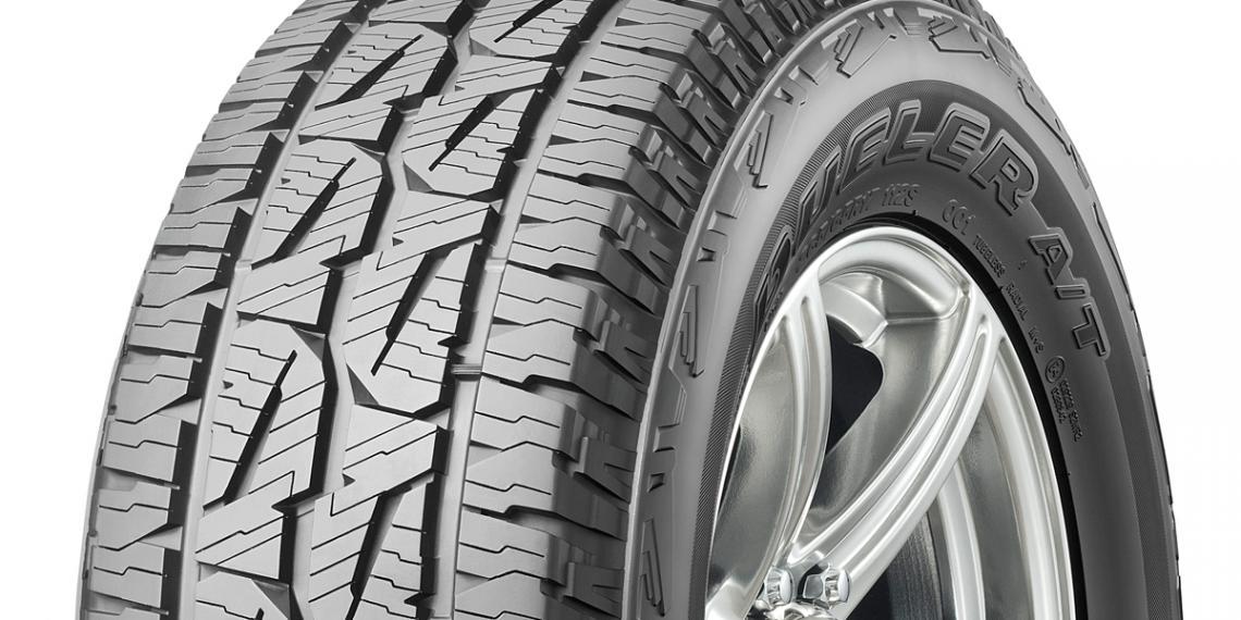 Bridgestone выпустил миллионную шину