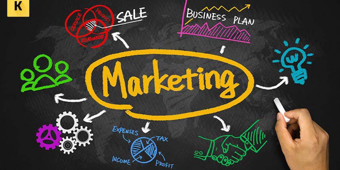 Маркетинговый комплекс – голая теория или полезный инструмент?