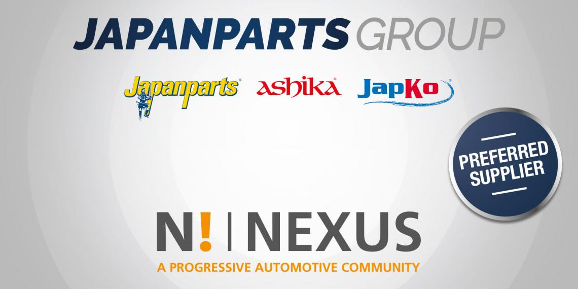 Japanparts поддерживает процесс интернационализации компании