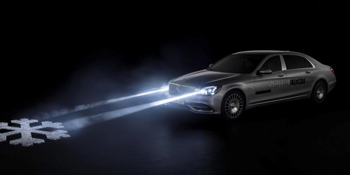 Источник света: автомобильные лампы