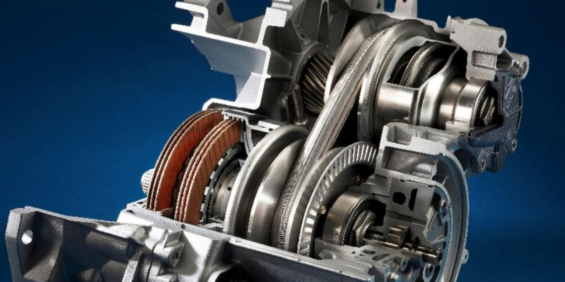 Автоматические трансмиссии: классика с гидротрансформатором, «робот» или вариатор?