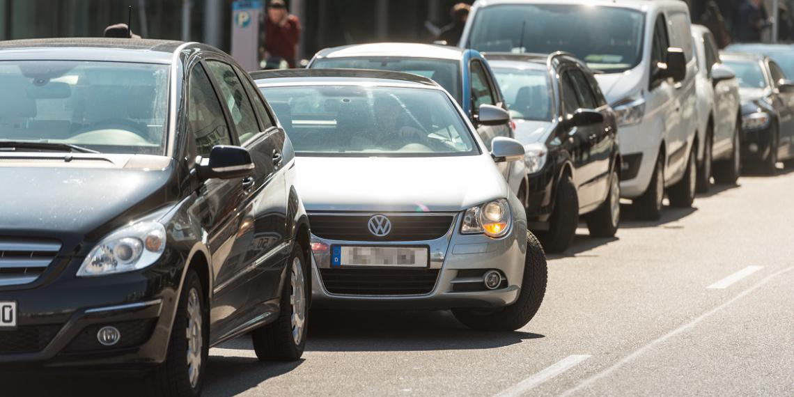 Cистемы помощи водителю становятся популярнее