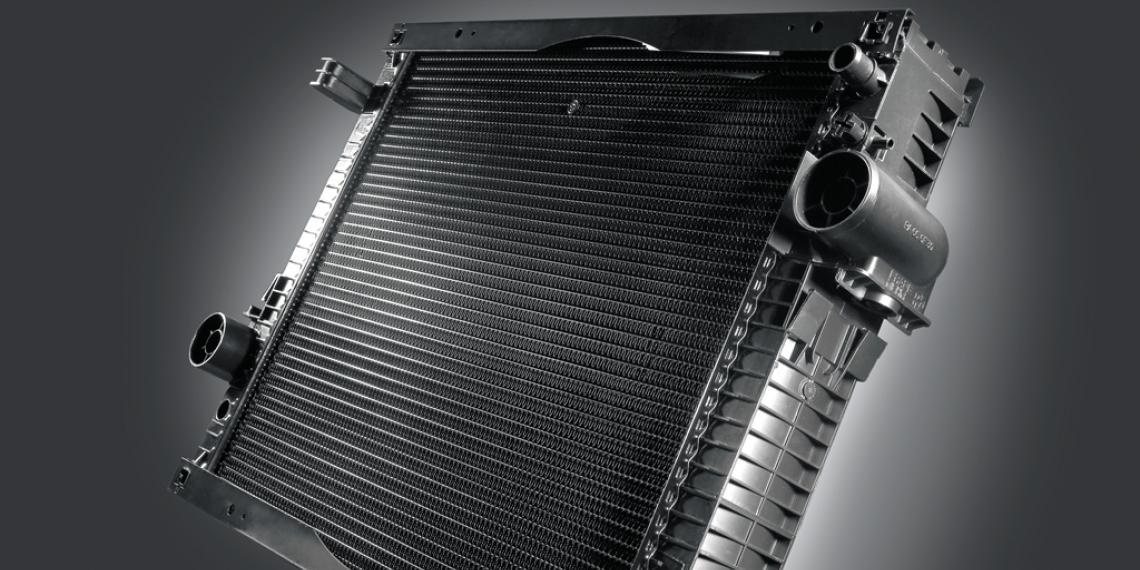 Современные радиаторы: технологии, материалы, эксплуатация