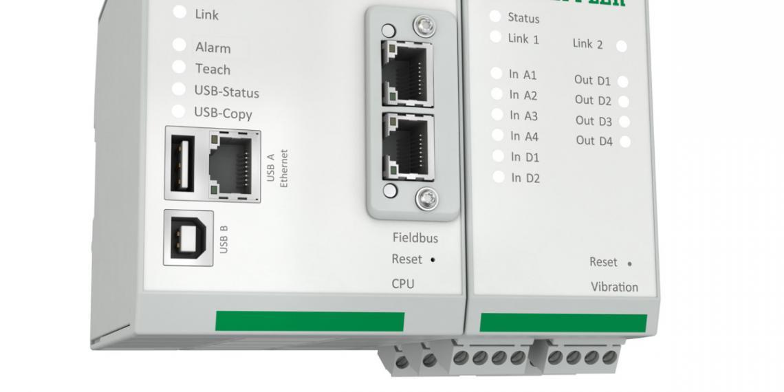 Новая система мониторинга технического состояния Schaeffler