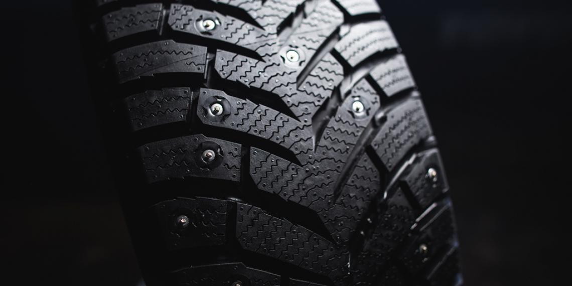 Toyo Tires приготовила зимние шины со скорлупой грецкого ореха