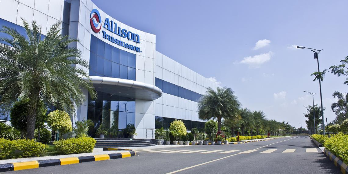 Allison Transmission приобретает Vantage Power и подразделение компании AxleTech