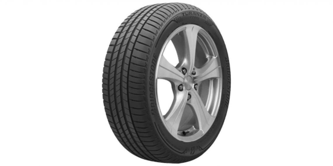 Bridgestone Turanza T005 стала лучшей в тестах летних шин ADAC 2019