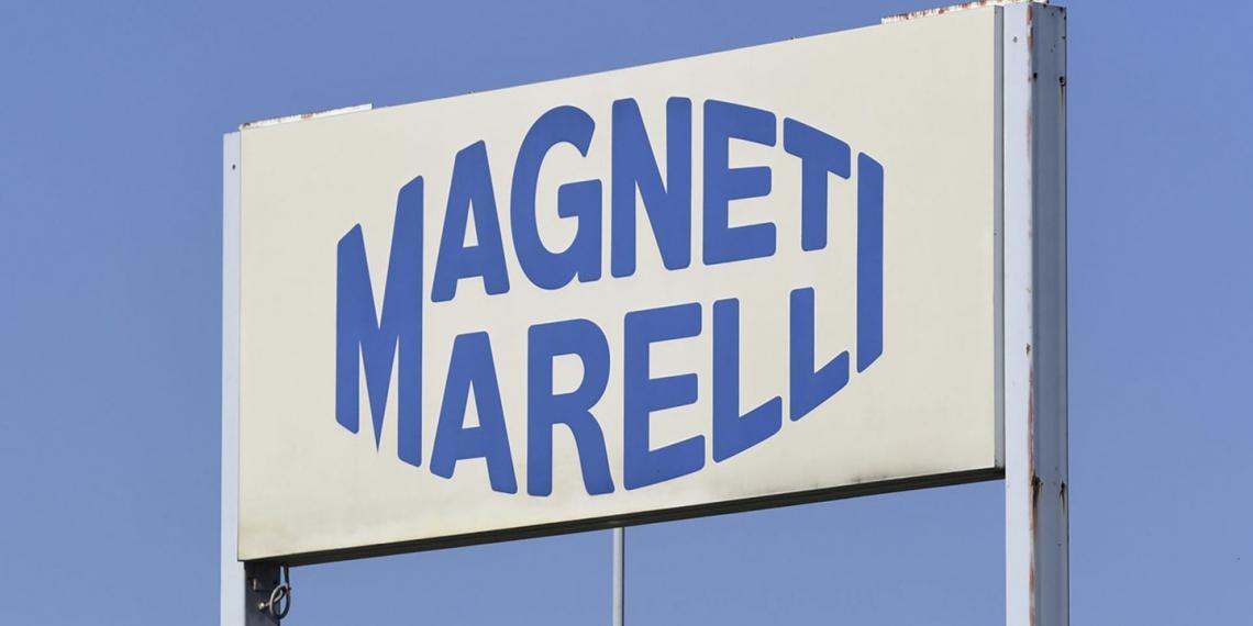Calsonic Kansei завершает сделку о приобретении Magneti Marelli