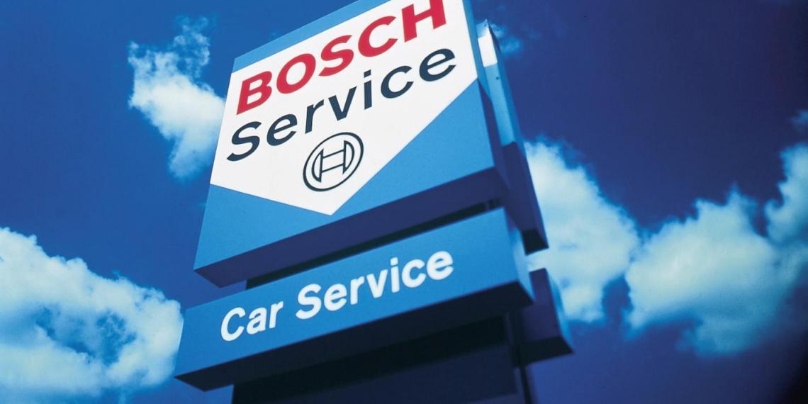 Годовая пресс-конференция Bosch 2019