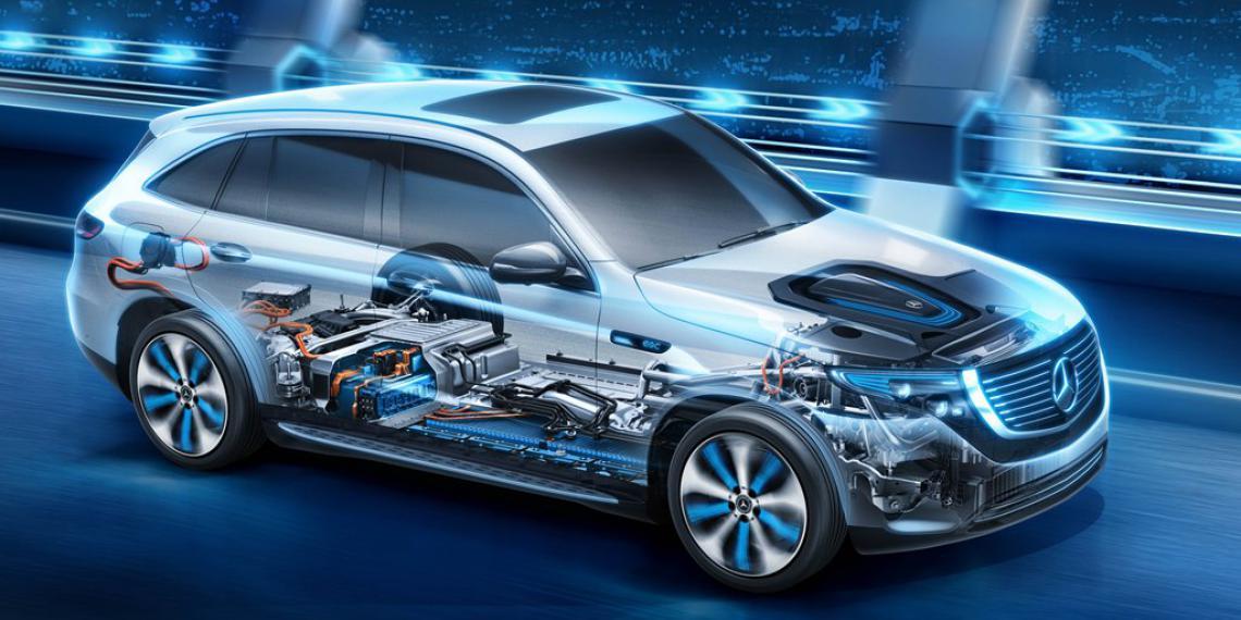 Будущее рынка запчастей и автомобильного ретейла