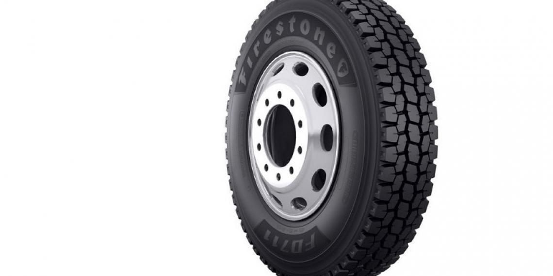 Новая Firestone от Bridgestone