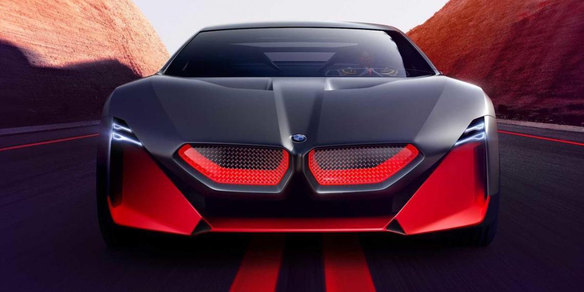 BMW получил новые звуки от немецкого композитора