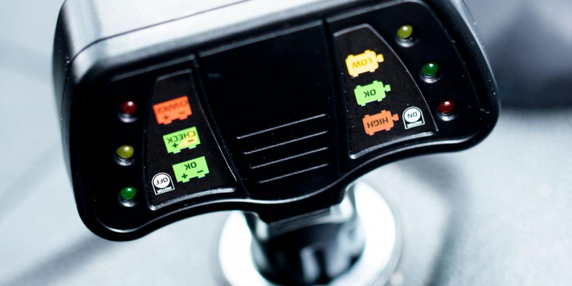 HEYNER запустил в продажу премиум-тестер батареи
