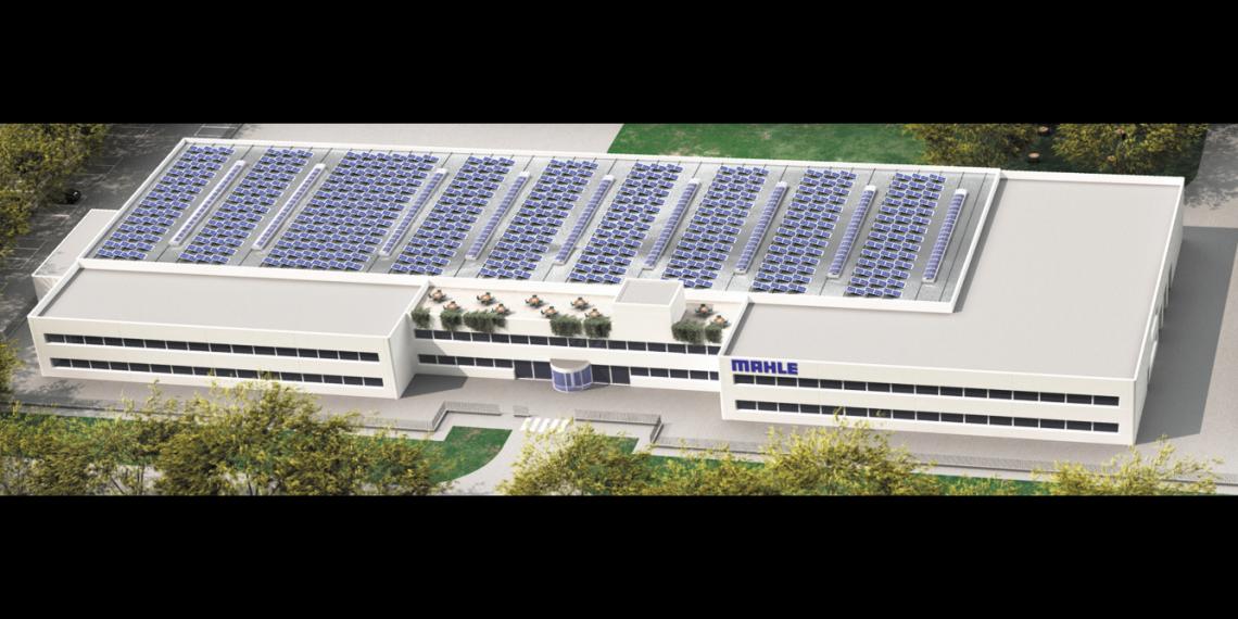 MAHLE инвестирует в новый Центр сервисных решений